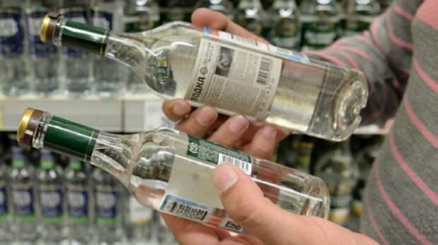 Курьеров интернет-магазинов предлагают штрафовать за доставку алкоголя
