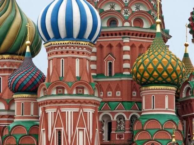 В Москве объявили программу Дней исторического и культурного наследия