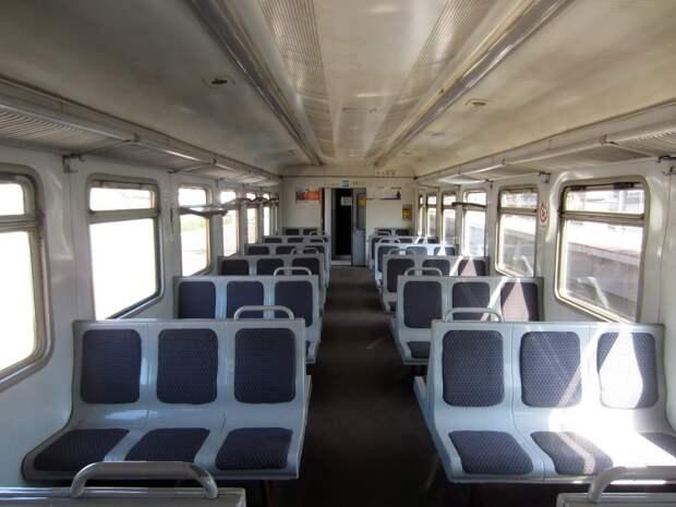 Поезда Савеловского направления проследуют по измененному расписанию с 12 января