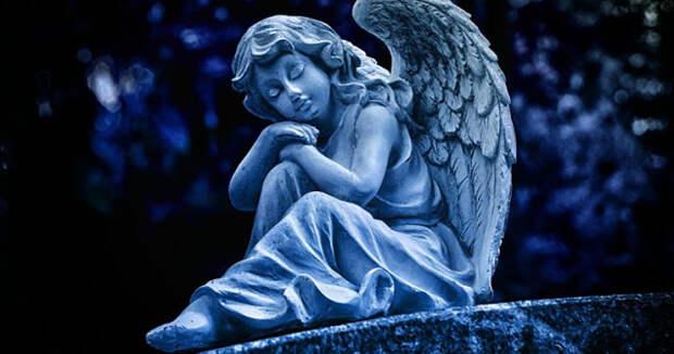 Ангелы работают через нас, чтобы помогать другим