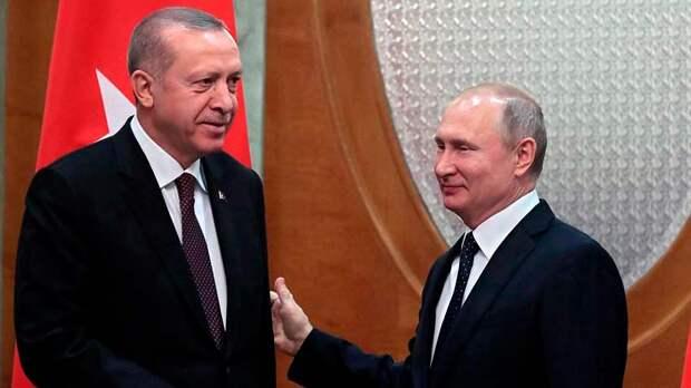 Если «Турецкий поток» построен за счет российского налогоплательщика, то почему он платит за подключение газа