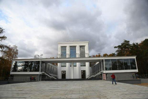 Музей Кино. Фото: mos.ru