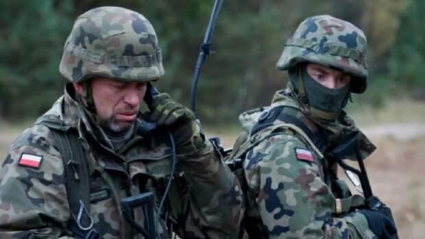 Разгром за пять дней: Польша не выстояла в учениях против России, даже жульничая