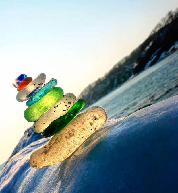 bottle-pebbles-glass-beach6