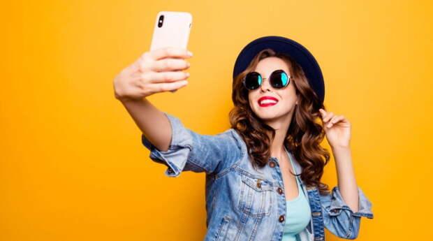 7 видов фото в соцсетях, которые говорят о низкой самооценке пользователей