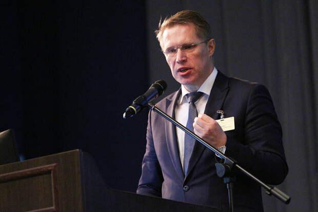 Глава Минздрава высказался о чипировании вакцинами