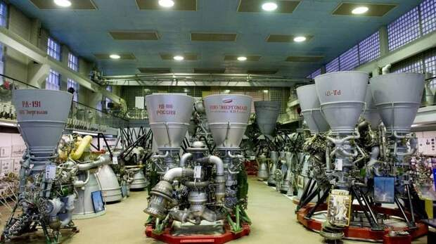 США назвали РД-180 устаревшим пережитком и отдали России космос