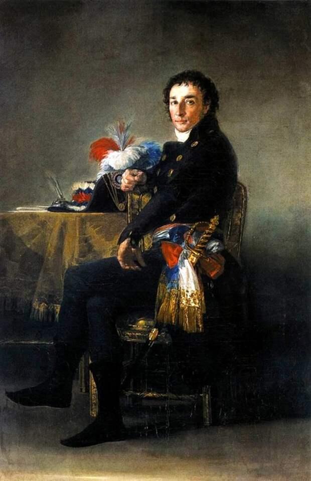 Франсиско Гойя.