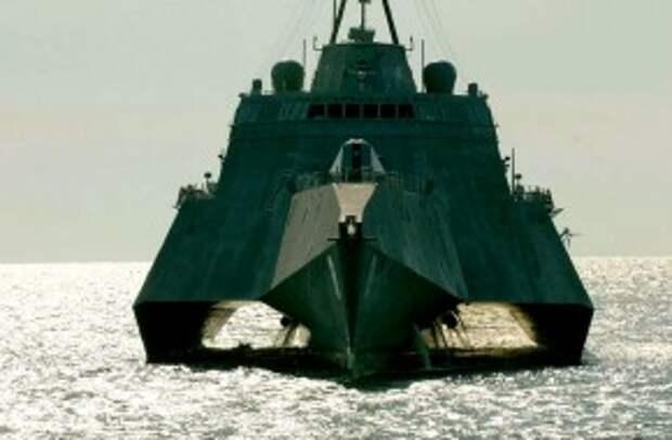 «Режут на металлолом»: что происходит с военным флотом США