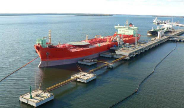 Экспорт белорусских нефтепродуктов через инфраструктуру РФобсудили Россия иБелоруссия