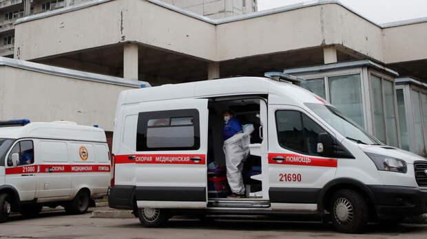 В Ставропольском крае зарегистрировали 356 случаев COVID-19 за сутки