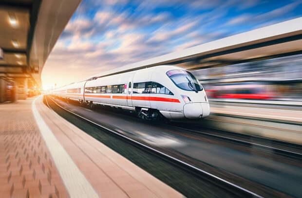 Расписание движения поездов между стациями Курская и Дмитровская изменилось до конца января