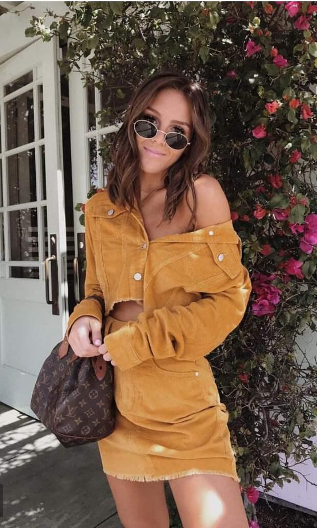 Добавьте красок: яркие цвета летнего гардероба
