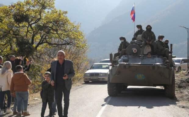 Почему Россия не помогла Армении в трудную минуту, мнение простого человека
