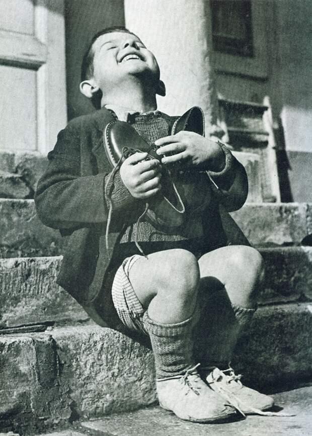 20 архивных фото, которые перевернут твое представление об истории на 180º.