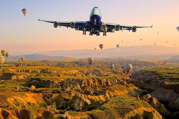 В АТОР назвали критерии безопасности стран для путешествий