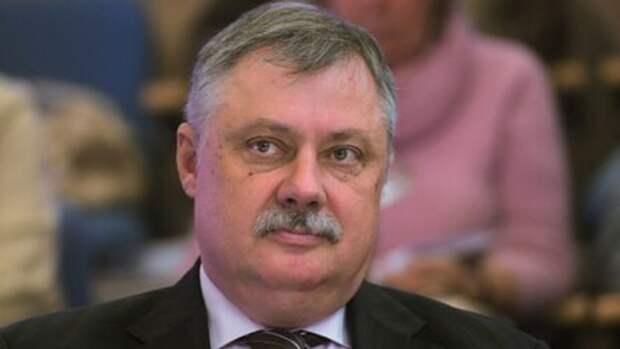 Дмитрий Евстафьев: «Надо понять, что с некоторых пор мы не за круглым столом торгуемся, а воюем. И цена проигрыша - не переговорная позиция, а страна»