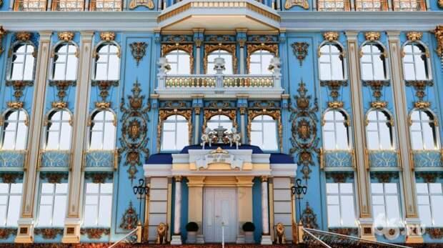 Как изшколы сделать Эрмитаж: вЕкатеринбурге бизнесмен реализует необычный проект