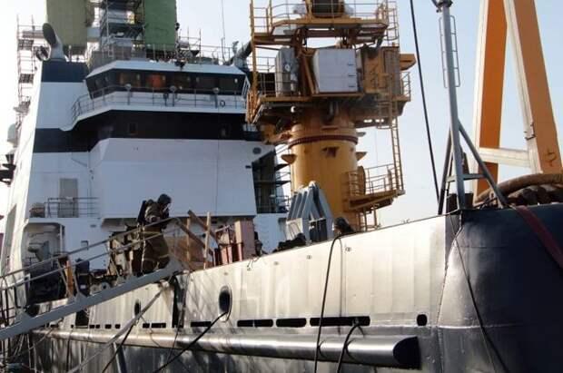 США начинают крупнейшие за последние 40 лет военно-морские учения