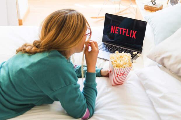 Netflix определил самый популярный новый сериал 2020 года