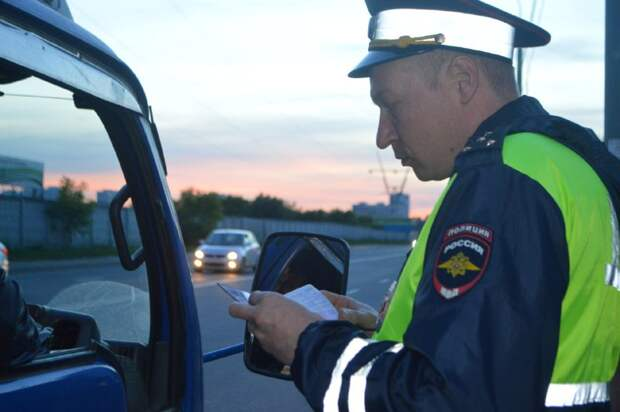 Полиция. Фото: Дмитрий Дунько