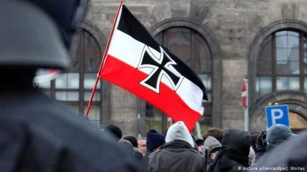 Германия: правый экстремизм становится реальной угрозой для страны