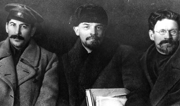Чем Сталин боялся заразиться от Свердлова