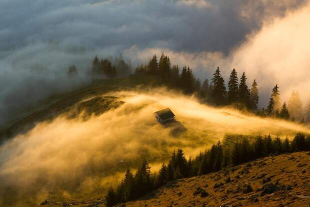 10 причин посетить Румынию