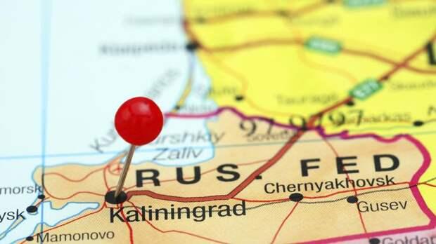 Аппетит Литвы – прибалты жаждут забрать Калининград