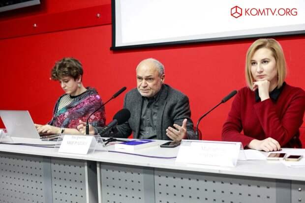 Политолог Мигранян: Крым – это один из поводов США для антироссийских санкций 3
