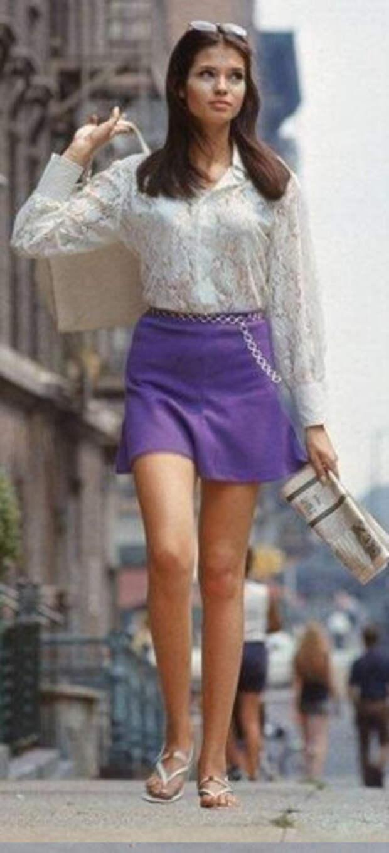Женщины должны носить юбки