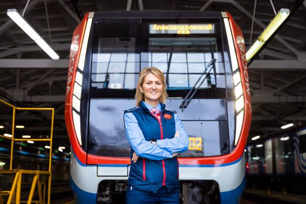 Бот Алиса может стать голосом метро