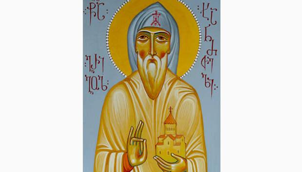 Святители Московские. Православный календарь на 18 октября