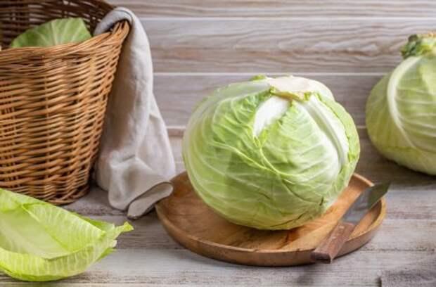 Как сохранить капусту в свежем виде до весны