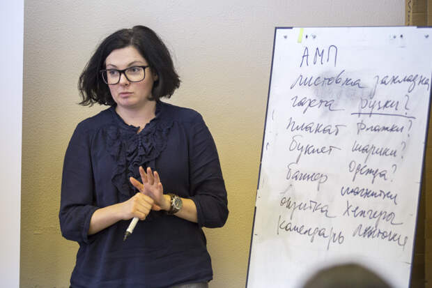 Агитирующая против поправок в Конституцию Шавшукова призналась, что выполняет заказ американцев