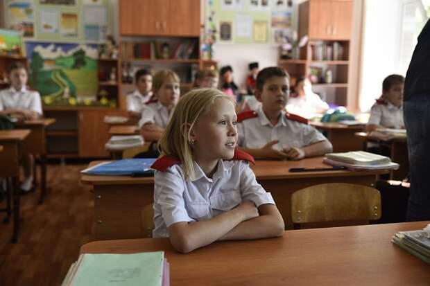 Стоит ли отдавать детей в казачьи классы и школы: советы родителям