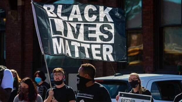 Движение Black Lives Matter (BLM) поддержало коммунистическое правительство Кубы