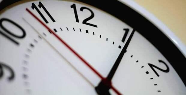 Физики предположили существование Вселенной, где время течет вспять