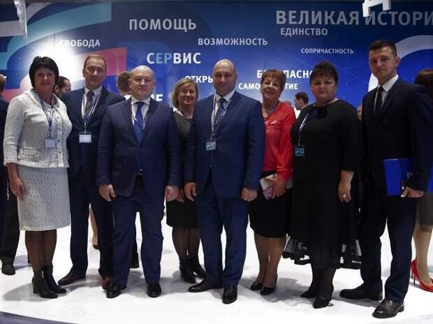 «Единая Россия» в Севастополе вернула себе миллионы