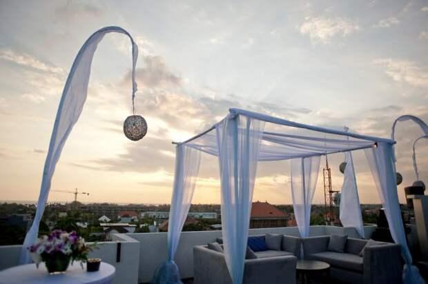 бюджетные отели Бали