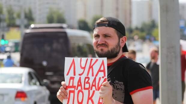 В поисках сменщика Лукашенко. Владимир Скачко