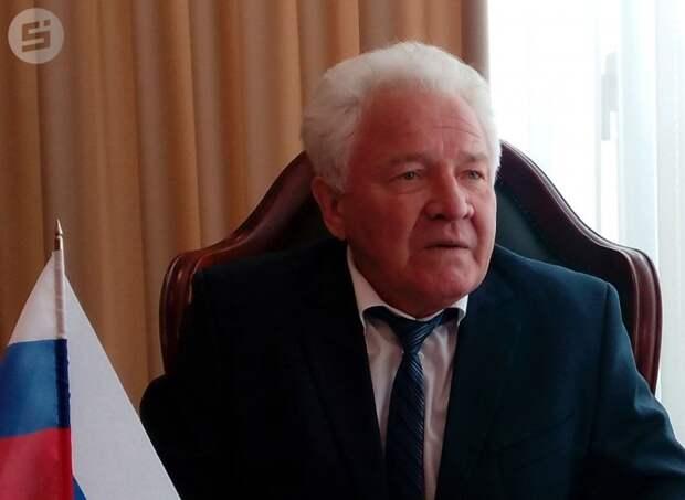 Юрий Суханов покинет пост председателя Верховного суда Удмуртии