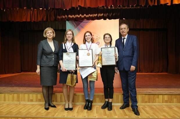 Студентка из Удмуртии выиграла на Всероссийской олимпиаде профмастерства в области образования