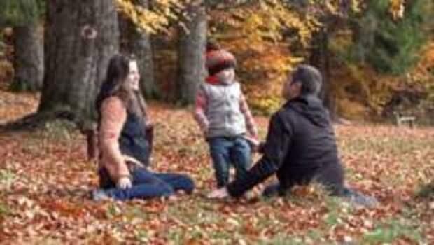 Куда сходить с детьми в предстоящие выходные –16 и17 ноября 2019
