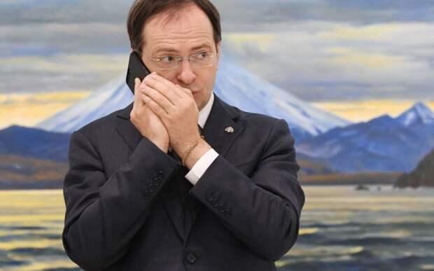 Для чего завтра в Севастополь приедут министр культуры Владимир Мединский и другие важные персоны?