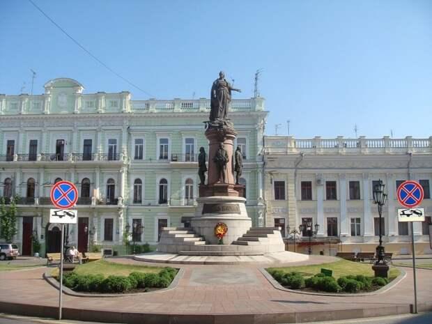 Константин Сивков рассказал, что получит РФ, вернув в свой состав Одессу
