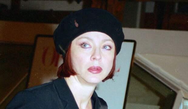 Вертинская вышла на связь после загадочного исчезновения