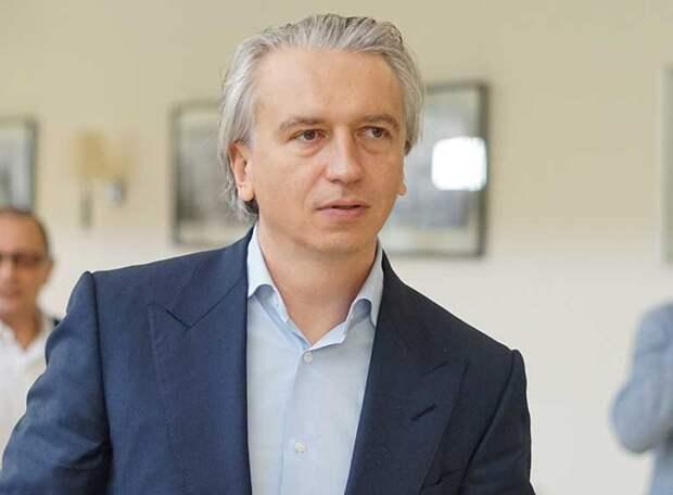 Александр ДЮКОВ: По качеству игры, есть вопросы