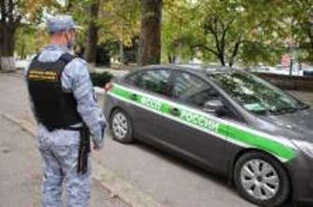 Симферополец нарушил 110 раз ПДД и лишился машины