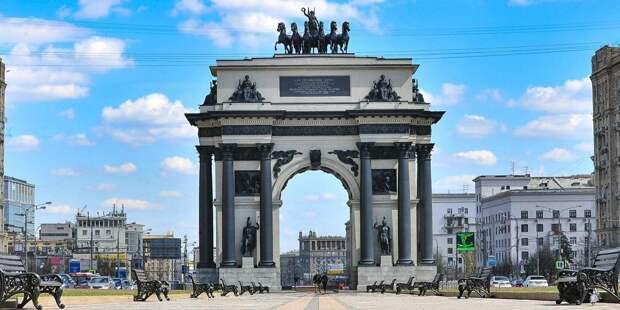 Собянин отложил введение пропускного режима в Москве. Фото: mos.ru